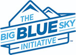 The Big Blue Sky Initiative